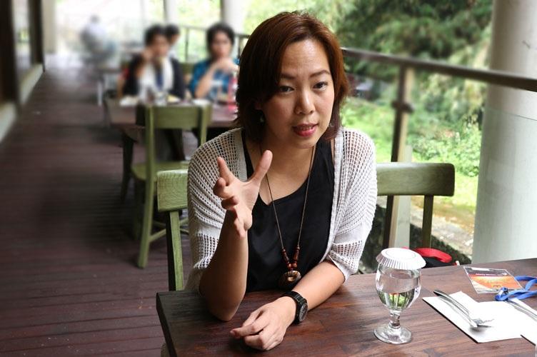 Pdt. Yolanda Pantou: Eco-Feminist Sejak Belia