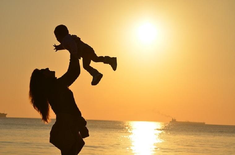Dua Sosok Ibu di Alkitab
