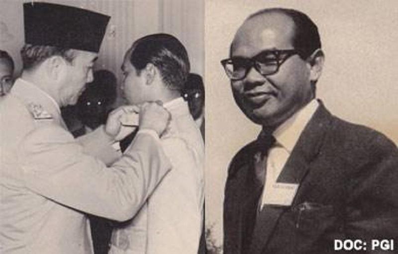 T.B. Simatupang: Pemikiran dan Kontribusinya bagi Gereja dan Indonesia