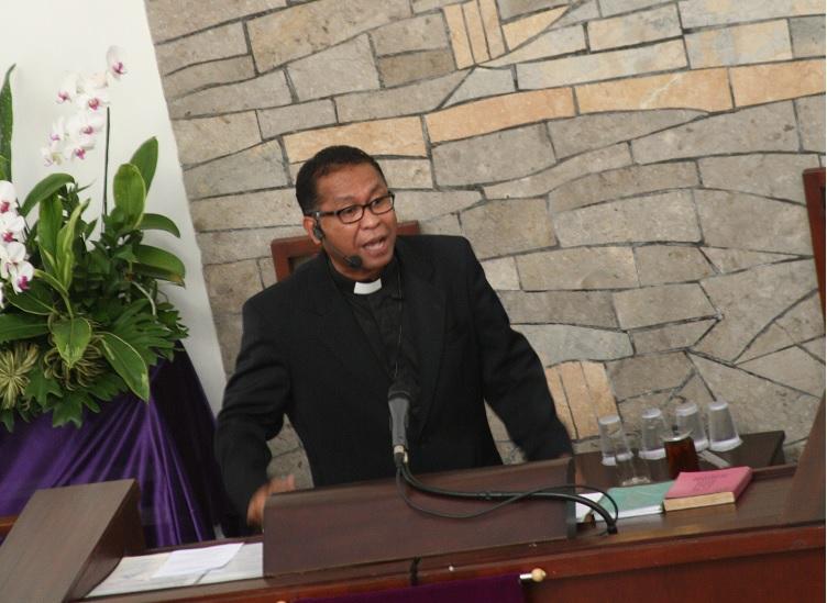 Deklarasi Dukungan Pendeta dalam Pilkada?