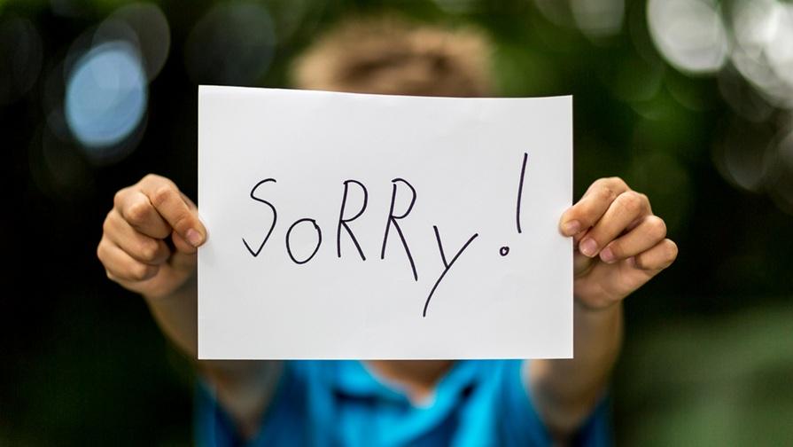 Belajar Mengampuni dalam Keluarga