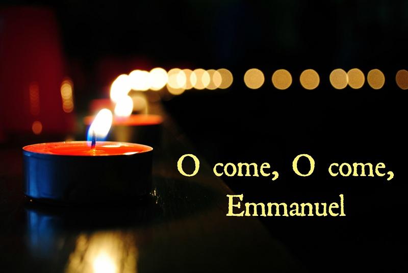Mengenal Lagu: O Datanglah Imanuel