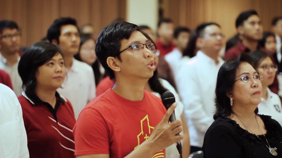 Pemboman Gereja: Kemana Pemuda GKI?