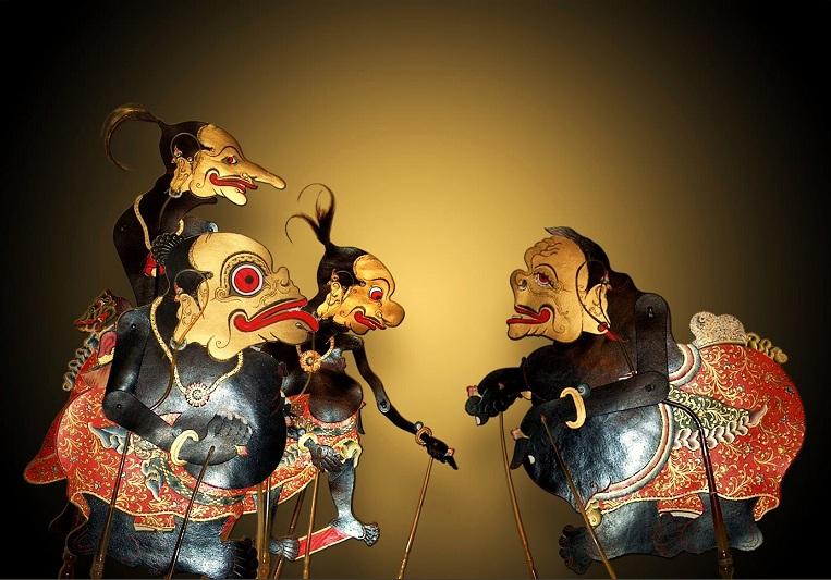 Ibadah Pagelaran Budaya Nusantara 2018