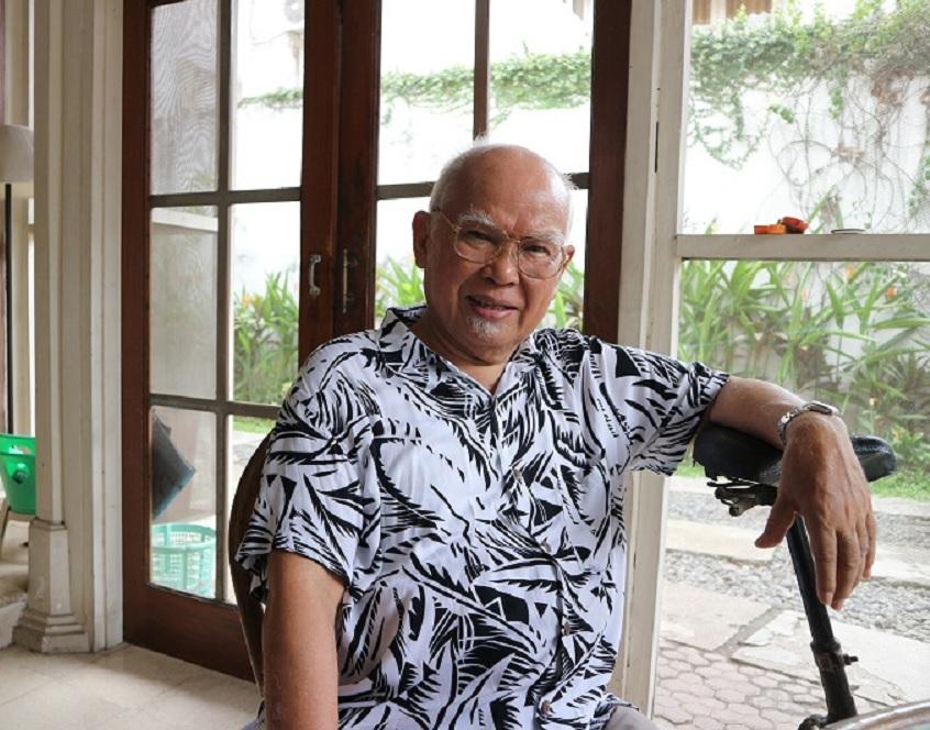 Peran Gereja di Indonesia dalam Pandangan Pdt. SAE Nababan