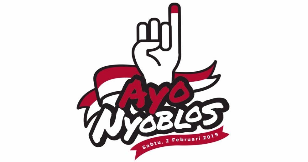 Seminar Kebangsaan: Ayo Nyoblos
