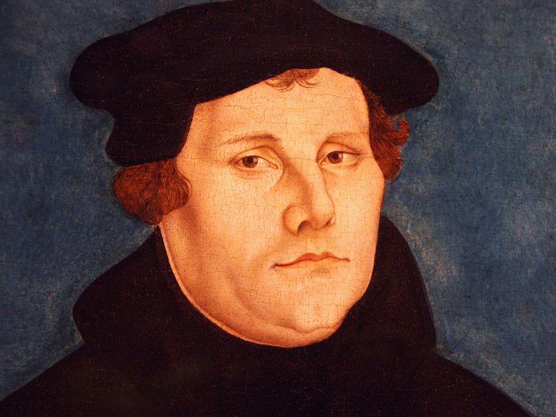Martin Luther: Sang Reformator yang Konservatif (1)