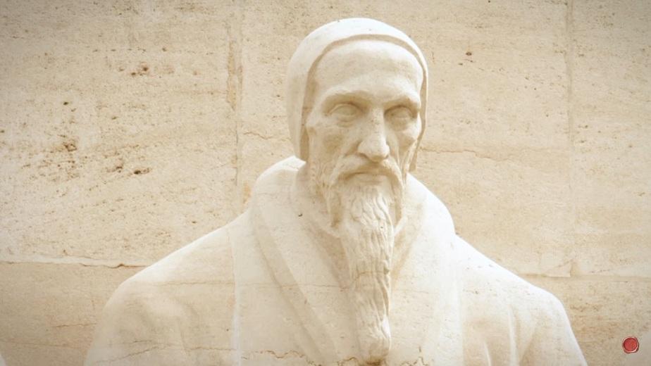 Yohanes Calvin: Diantara Disiplin dan Polemik (1)