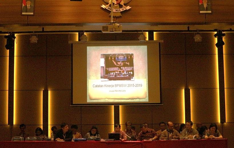 PMK Ke-9 GKI Klasis Banten
