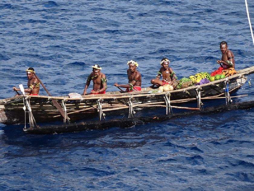 Papua dan Harapan Warganya