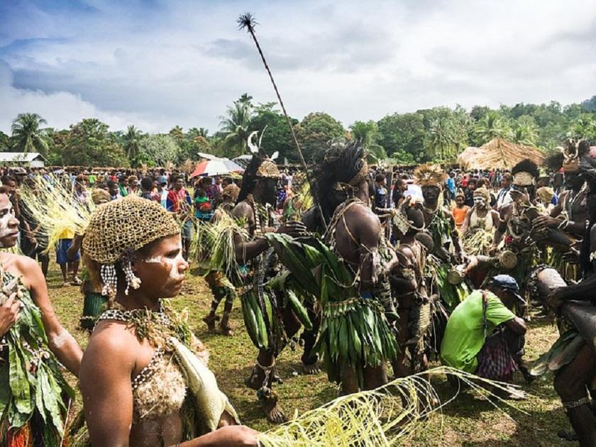 Uneg-uneg Soal Papua