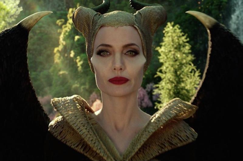 Maleficent atau Aurora