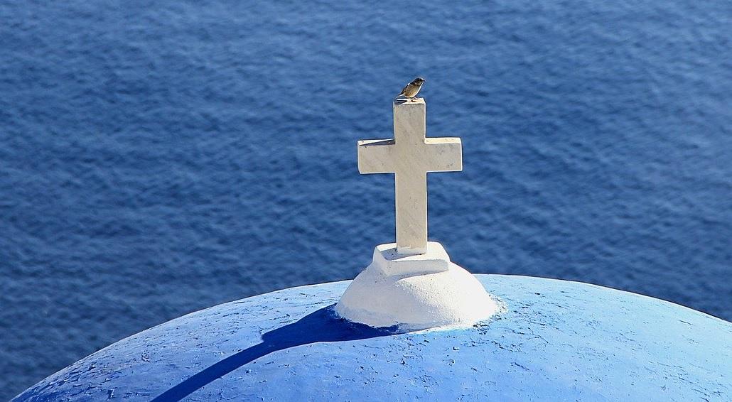 Burung Gereja yang Tidak Beragama