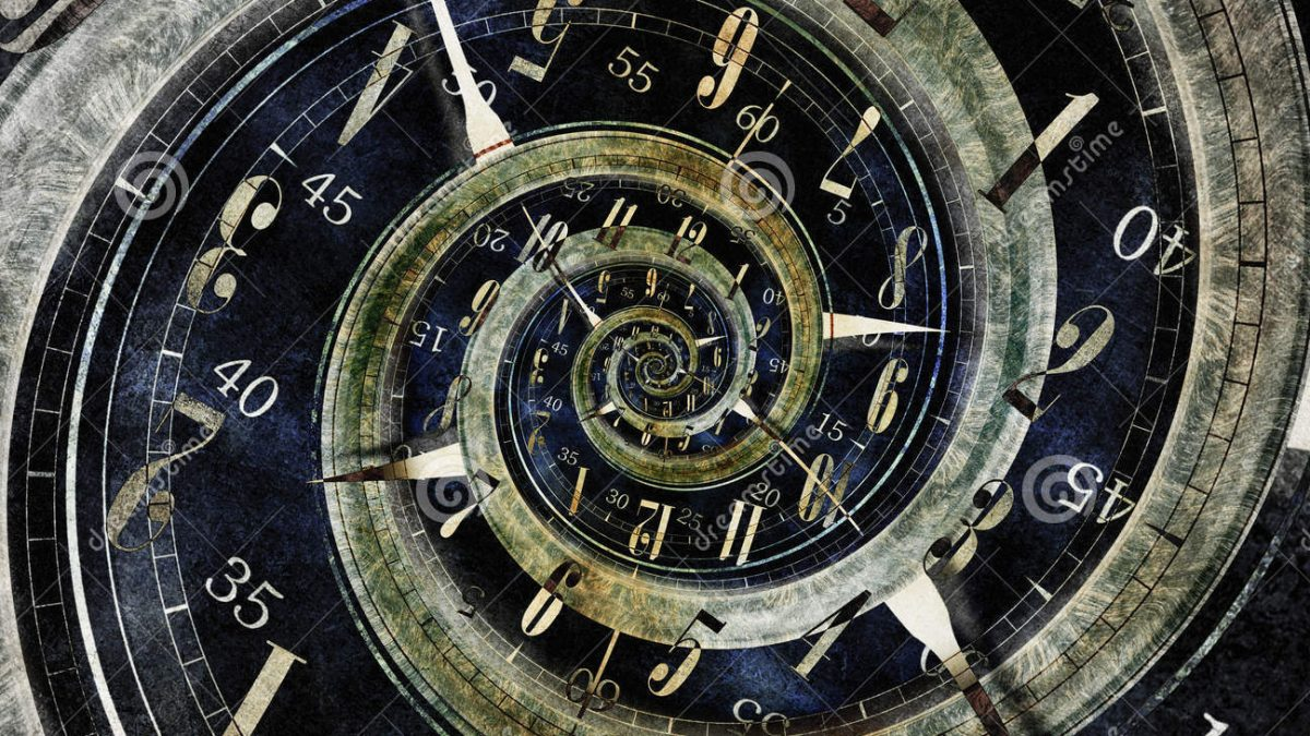 Terus Merefleksikan Waktu