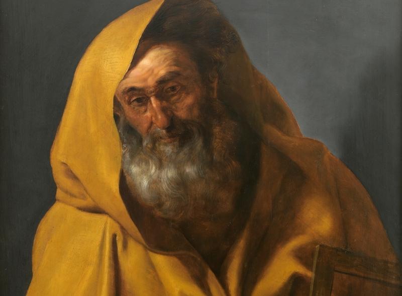 Akhir Hidup Dua Belas Murid Yesus: Yakobus bin Alfeus