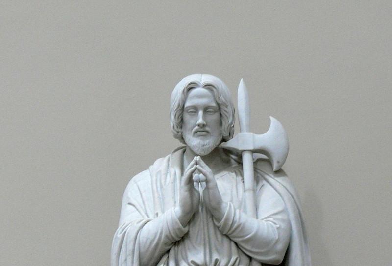 Akhir Hidup Dua Belas Murid Yesus: Yudas Tadeus